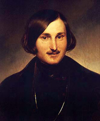 200th anniversary of Nikolai Gogol